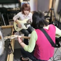 軽井沢、佐久、御代田、小諸 ギター教室